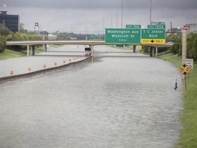 What is the Impact of Harvey?