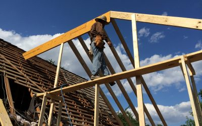Builders and Remodelers – Isolated Entrepreneurs