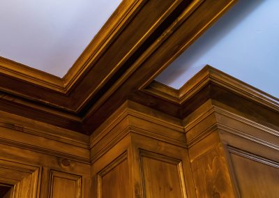 Interior Moulding and Trim
