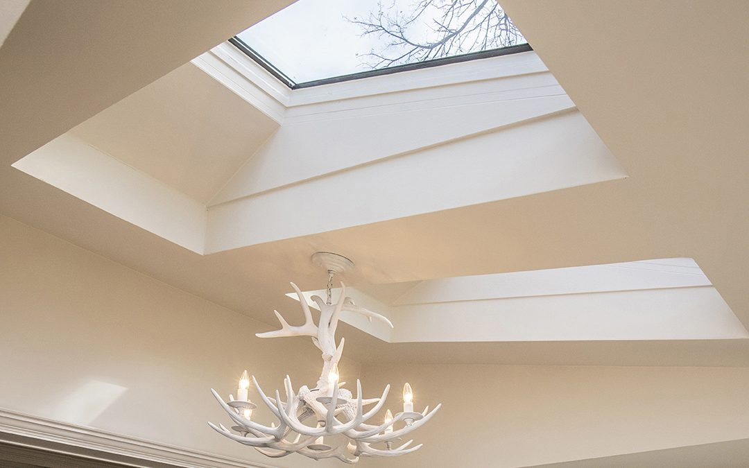 Benefits of Daylight in Residential Design