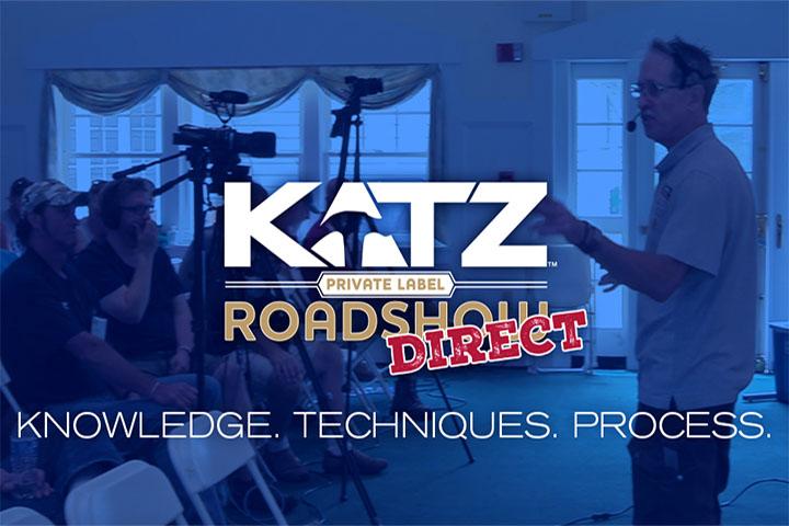 Katz Roadshow/Boral
