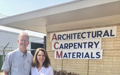 Davis-Hawn acquires ACM